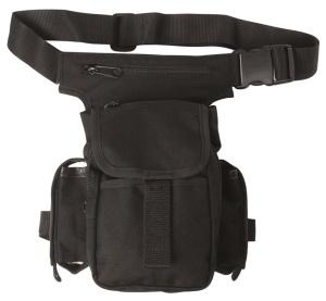 Multi Pack Beintasche Schultertasche Gürteltasche Miltec
