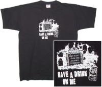 Bon Scott T-Shirt