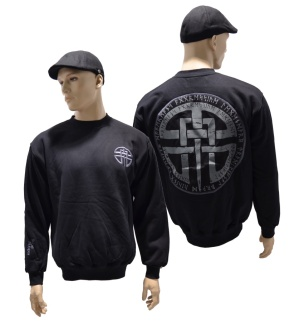 Dobermans Aggressive Sweatshirt Celtic