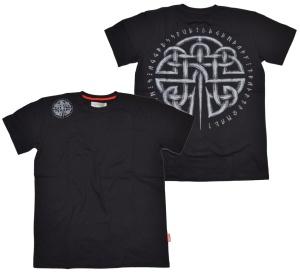Dobermans Aggressive T-Shirt Celtic 2