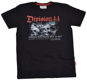 Dobermans Aggressive T-Shirt Division 44 III