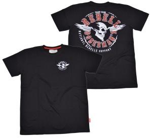 Dobermans Aggressive T-Shirt Rebell