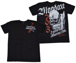 Dobermans Aggressive T-Shirt Bloodaxe