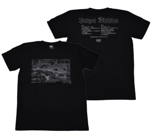 Dobermans Aggressive T-Shirt Panzerdivision