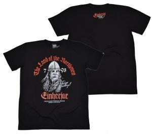 Dobermans Aggressive T-Shirt Einherjar