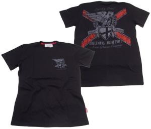 Dobermans Aggressive T-Shirt Nordic Division Company