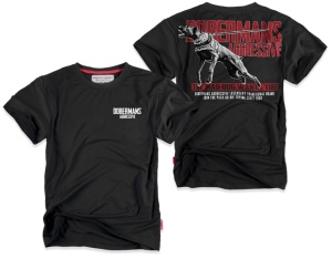 Dobermans Aggressive Urban Clothing T-Shirt Dobermans