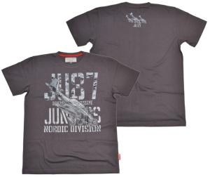 Dobermans Aggressive T-Shirt JU.87