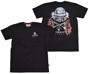 Dobermans Aggressive T-Shirt Rebellion MC