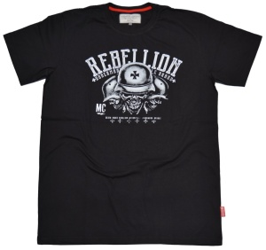 Dobermans Aggressive T-Shirt Rebellion MC II