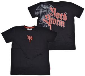 Dobermans Aggressive T-Shirt Nord Storm 8