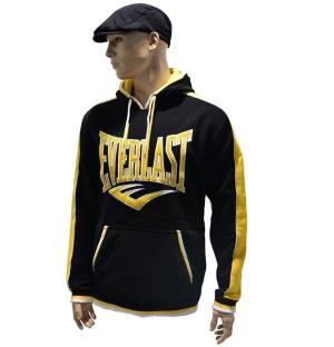 Everlast Kapuzensweatshirt mit großem Logodruck