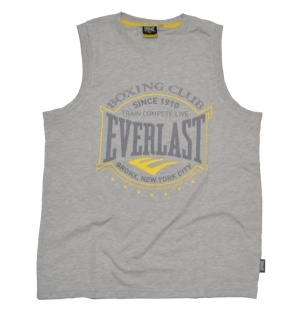 Everlast Tanktop Boxing Club