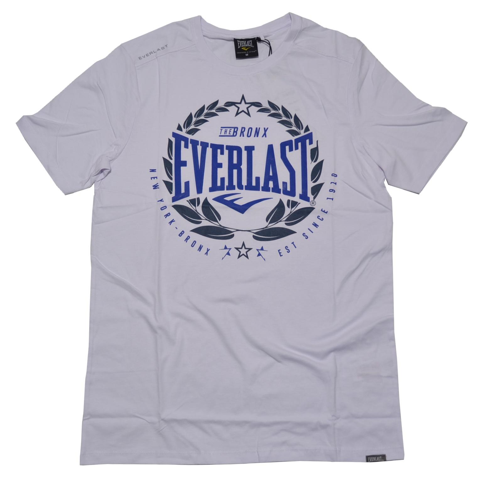 26a2e05395dd99 Everlast T-Shirt Laurel - Everlast T-Shirts - Ostzone Shop ...
