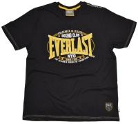 Everlast T-Shirt mit V Ausschnitt