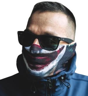 PG Wear Schlauchschal Neck Cover Joker