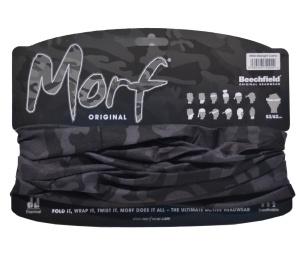 Multifunktions Tuch von Beechfield - Tuch Morf
