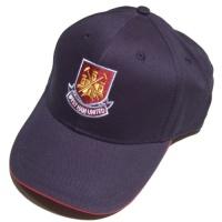 Basecap West Ham United
