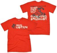 Eastfight T-Shirt Mein Osten