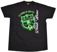 T-Shirt Alcoholix II