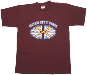 T-Shirt Inter City Firm