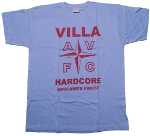 T-Shirt Aston Villa