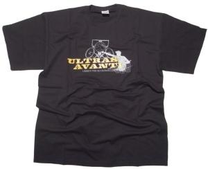 T-Shirt Ultras Avanti