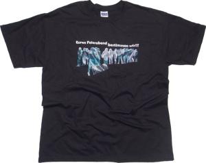 T-Shirt Feierabend