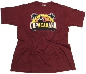 T-Shirt CopACABana