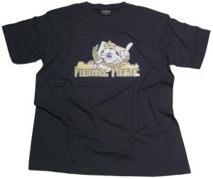 T-Shirt Football Fanatic