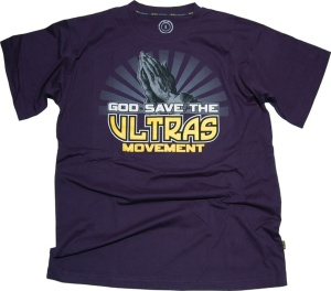 T-Shirt Ultras Movement
