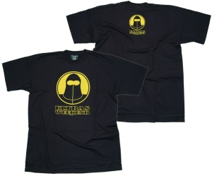 T-Shirt Ultras Weekend