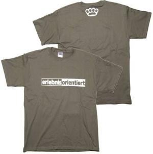 T-Shirt Erlebnisorientiert