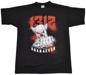 T-Shirt ACAB4EVER