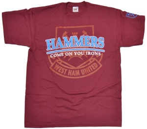 T-Shirt West Ham United