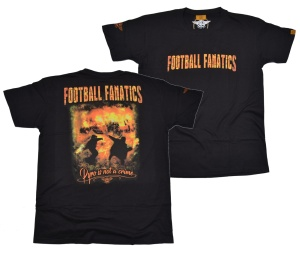 T-Shirt Football Fanatics