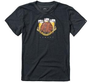 PG Wear T-Shirt No Beer - No Football