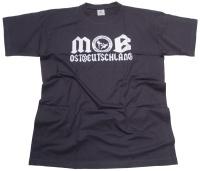 T-Shirt MOB Ostdeutschland G26