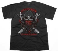T-Shirt Ostdeutschland Wir können auch anders G521