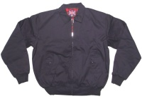 Warrior Sommer Jacke Harrington Style Jacke Übergrösse