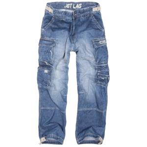 Jet Lag Jeans Style 007 Denim