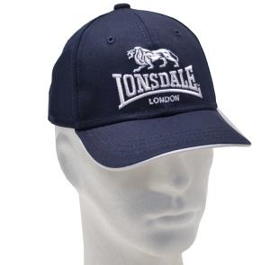 Lonsdale London Kinder Base Cap