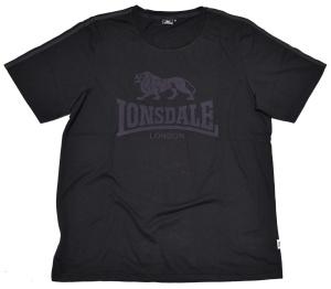 Lonsdale London T-Shirt Löwen Logo
