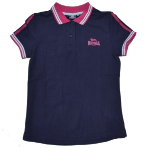 Lonsdale London Damen Poloshirt