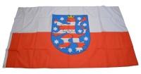 Fahne Thüringen