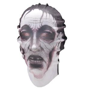 Full-Face-Maske Zombie