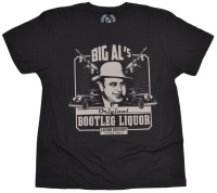 T-Shirt Big Als