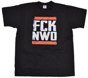 T-Shirt FCK NWO G40
