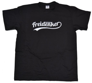 T-Shirt Deutscher Freidenker G43