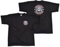 Rascal T-Shirt Hated And Proud II K15-G20